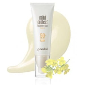 GOODAL Mild Protect Essence Sun 50ml