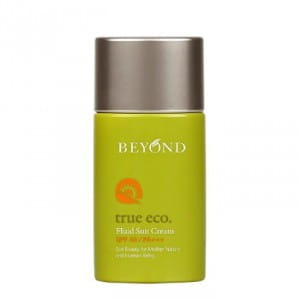 BEYOND True Eco Fluid Sun Cream (SPF40, PA+++) 50ml