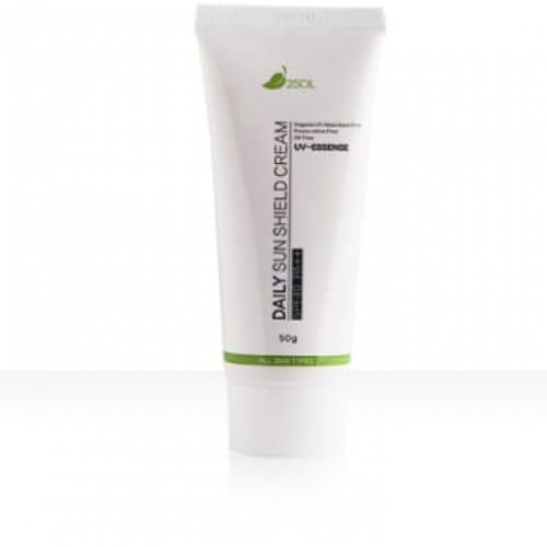 2SOL Daily Sun Shield Cream SPF40++50ml