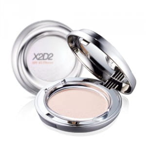 ISA KNOX X2D2 Whitening Secret Sun Pact SPF45 PA+++ 13g