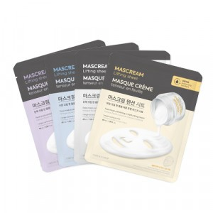 THE FACE SHOP Happy Halloween Kakao Friends Mask Sheet (Halloween Edition) 1ea
