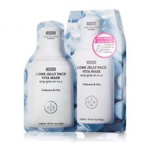 RE:CIPE J.ONE Jelly pack vita mask set (5sheet)