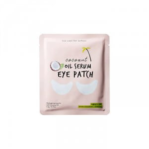 TOO COOL FOR SCHOOL Coconut Oil Serum Eye Patch (Big Size) 5.5g