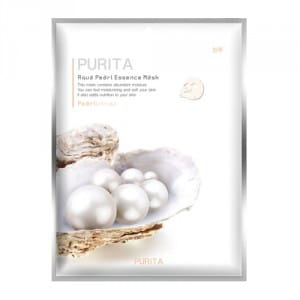 PURITA Aqua Pearl Essence Mask 22g*10ea
