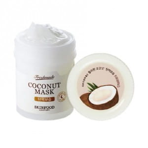 SKINFOOD Freshmade Coconut Mask 90ml