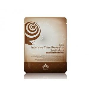 LIOELE Intensive Time Reversing Snail mask 23g