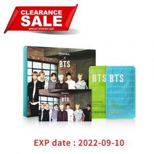 LEEJIHAM LJH Vital Firming Hydrogel Mask 30g*5ea
