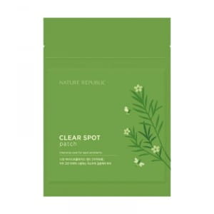 NATURE REPUBLIC Clear Spot Patch 1ea