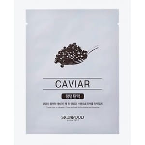 SKINFOOD Beauty In A Food Mask Sheet , Caviar