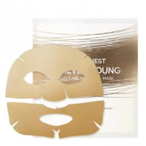 BANILA CO Bird's Nest Forever Young Multi Care Hydrogel mask