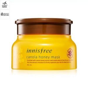 INNISFREE Canola Honey Mask 80ml