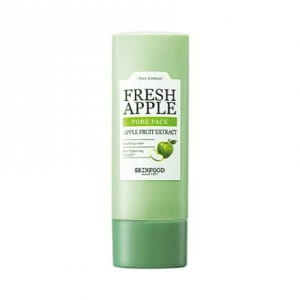SKINFOOD Fresh Apple Pore Pack 78ml