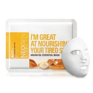 NEOGEN Dermalogy Argan Oil Essential mask x10P