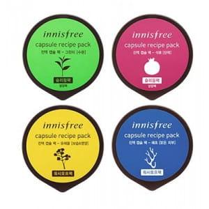 INNISFREE Capsule Recipe Pack 10ml