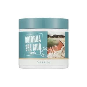 MISSHA Rotorua Spa Mud Mask 95g