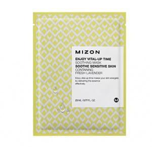 MIZON Enjoy Vital - up Time Soothing mask