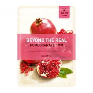 BEYOND The Real Pomegranate Mask Sheet 20ml*5ea