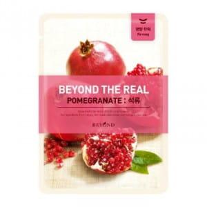 BEYOND The Real Pomegranate Mask Sheet 20ml*5ea
