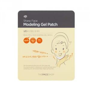 Моделирующий гелевый патч для подбородка The Face Shop Face Modeling Gel Patch 16g (50% SALE)