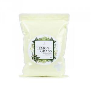 ANSKIN Premium Herb LEMON GRASS Modeling Mask Powder Pack for Acne Skin 2500ml [1KG]