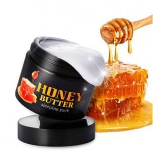 [MERRYSHOP] Kskin Honey butter sleeping pack 100ml