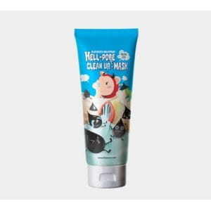 Маска для очищения кожи лица ELIZAVECCA Milky Piggi Hell-pore clean up mask 100ml