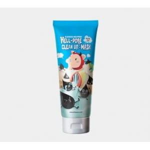 ELIZAVECCA Milky Piggi Hell-pore clean up mask 100ml