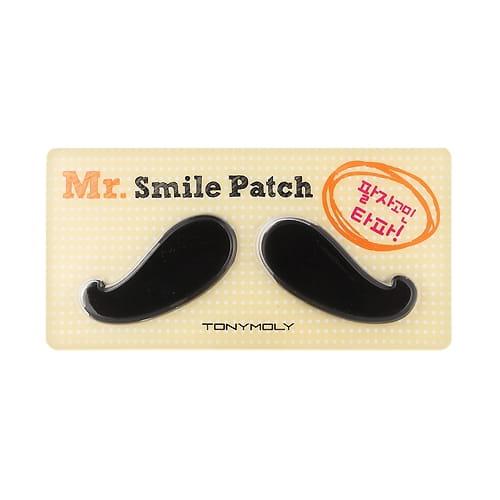 Маска для кожи вокруг губ Tony Moly Mr. Smile Patch