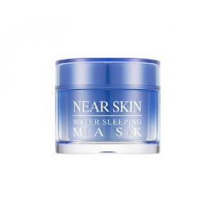 Ночная увлажняющая маска для лица Missha Near skin water sleeping mask 100ml