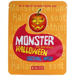 Dr.119 Monster Halloween soothing Mask