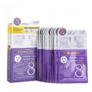 THE YEON 3 step Treatment Natural Eight Fruit [Elasticity] *10ea