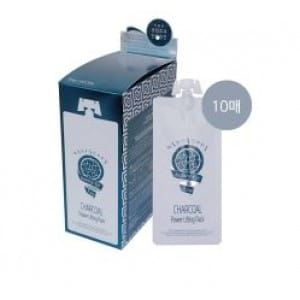 THE YEON Charcoal Power Lifting Pack 10ml*10ea