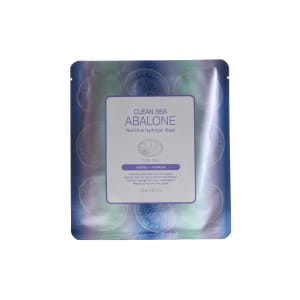 THE YEON Clean Sea Abalone Nutritive Hydrogel Mask 25g