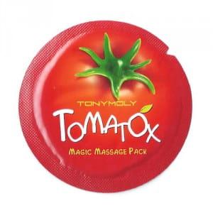 Томатная маска Tony Moly Tomatox Magic Massage Pack *10ea