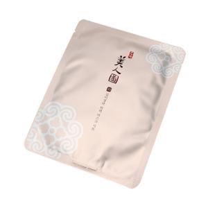 Листовая маска с подтягивающим эффектом The Face Shop Mueonghan Miindo Yul Sibigyuongrak Lifting Mask Sheet