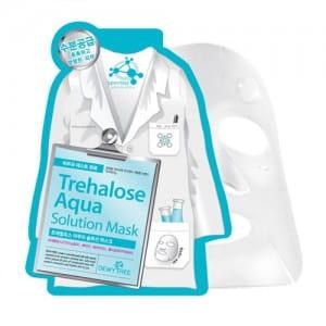 DEWYTREE Trehalose Aqua Solution Mask