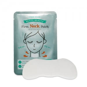 Пластырь Etude House Petite Beauty Firm Neck Patch 8.5g