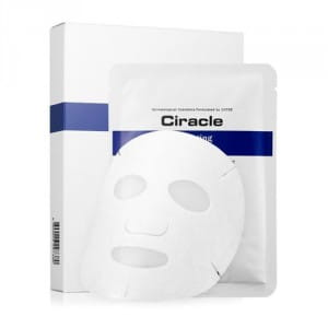 Гидрофильная  маска Ciracle Hydrating Facial Mask 21g*5ea