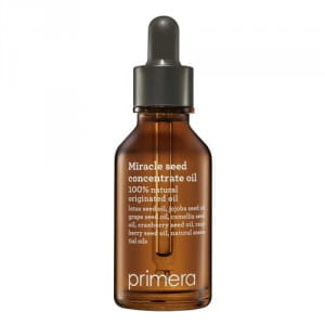 [L] PRIMERA Miracle Seed Concentrate Oil 30ml