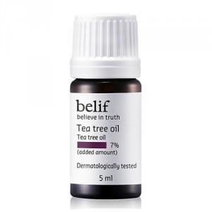 [L] BELIF Tea Tree Oil 5ml