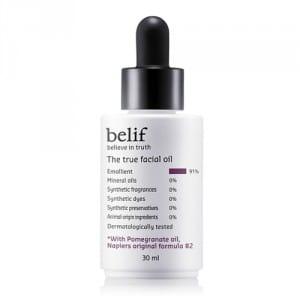 [L] BELIF The True Facial Oil 30ml