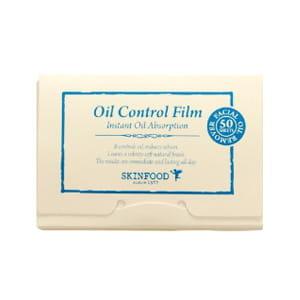 Матирующие салфетки Skinfood Oil Control Film new 50pcs