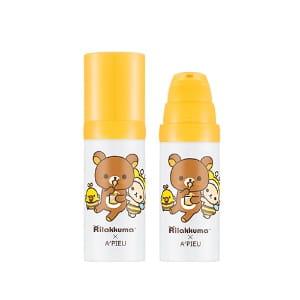 APIEU Honey&Milk Lip Serum 10g (Rilakkuma Edition)