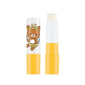 APIEU Honey&Milk Lip Balm 3.3g (Rilakkuma Edition)