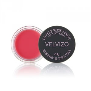 VELVIZO Lovely Rose Magic Lip Tint Balm 8g