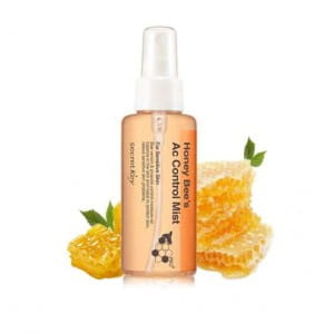 Secret Key Honey Bee's AC Control Mist 100ml