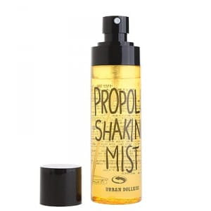 Urban Dollkiss Propolis Shaking Mist, 140ml