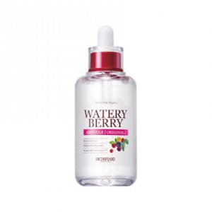 SKINFOOD Watery Berry Ampoule 60ml (Original)