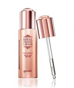 GOODAL Royal Chateau Caviar Capsule Ampoule 30ml