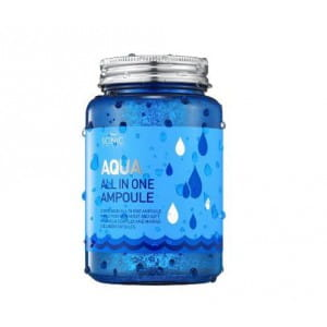 SCINIC Aqua All in one Ampoule 250ml